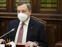 Rousseau, il M5S dice sì al governo Draghi