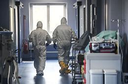 Specialisti cremonesi in soccorso agli ospedali umbri