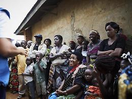 Congo: dieci civili uccisi nell'est, 8 decapitati