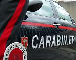Mafia: colpo a clan Palermo, 15 misure cautelari