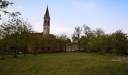 Ecco l'eremo di Luignano