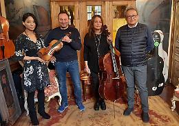 Lo Stradivari del mare. Dal violino al battello