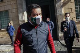 """Salvini """"Nel prossimo Cdm chiederemo di abolire il coprifuoco"""""""