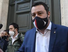 Caso Gregoretti, a Catania non luogo a procedere per Salvini