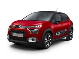 Nuova personalizzazione per Citroën C3