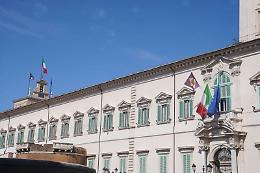 In pole per Quirinale Draghi, Cartabia, Prodi, Berlusconi e Schifani