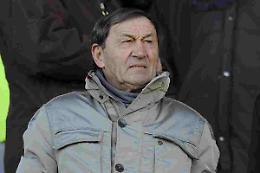 """Il calcio perde la sua """"Roccia"""", è morto Tarcisio Burgnich"""