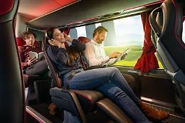 Itabus pronta al debutto per collegare tutta Italia