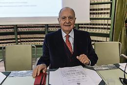 "Savona ""Italia verso la ripresa economica"""