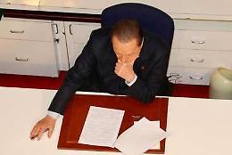 """Centrodestra, Berlusconi """"Identità non va sacrificata,FI non si liquida"""""""