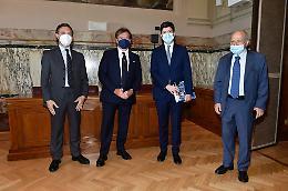 Il sistema salute post-Covid, italiani desiderano efficienza e umanita'
