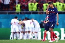 La Francia saluta Euro2020: Svizzera nei quarti contro la Spagna