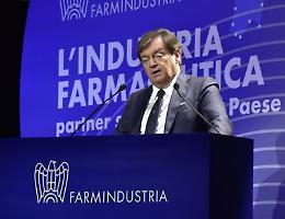 Industria farmaceutica partner strategico del Paese