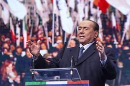 """Berlusconi """"Centrodestra dimostrerà di essere europeo e di governo"""""""