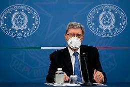 """Giovannini """"Firmati Dpcm per 45 opere, nominati altri 20 commissari"""""""