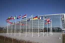 """Afghanistan, ministri Esteri Nato """"Serve governo inclusivo"""""""