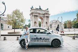 Mobilita', Horizon Automotive sceglie team donne per testare servizi
