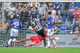 Spettacolo, gol ed emozioni, Sampdoria-Udinese finisce 3-3