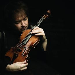 Stradivari Festival 2020 - Assolo - Sergej Krylov