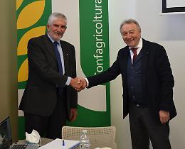 Confagricoltura Lombardia, Crotti è il neo presidente