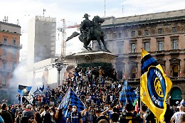 Festa Inter, Fontana: assembramenti prevedibili e pericolosi