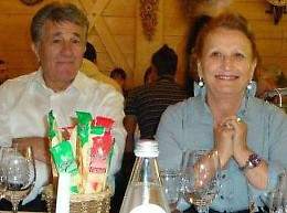 Pierina e Francesco: sposi da due anni, amavano la vita