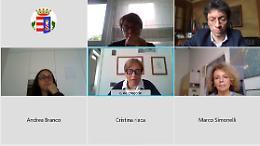 Raddoppio ferroviario Mantova-Cremona-Codogno: videoconferenza