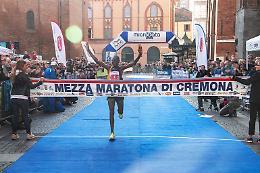 Cremona torna a correre con la HMC Mezza maratona