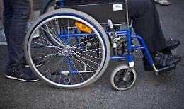 «Il dramma dei disabili chiede progetti sociali»