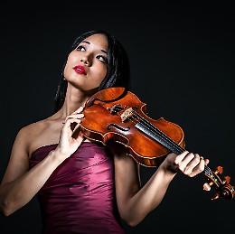 Il Suono di Stradivari: Lena Yokoyama