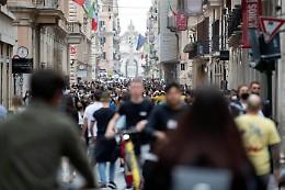 Cei: Italia provata da pandemia, Recovery è un'opportunità