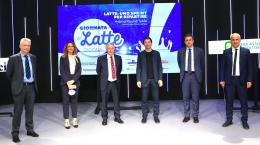 Cremona si candida a capitale mondiale del latte