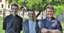 Nuovi sacerdoti, in Cattedrale due ordinazioni