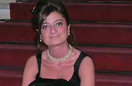 Si è spento il sorriso di Anna Maria Cottarelli