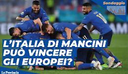 L'Italia di Mancini nelle prime uscite del campionato europeo di calcio sta impressionando tutti. Può vincere il torneo?
