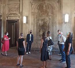 Palazzo Grasselli, tesoro restituito