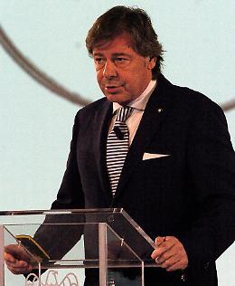 Fondazione San Domenico, la Ancorotti Cosmetics Srl tra i nuovi soci