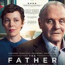 """""""THE FATHER  Nulla è come sembra"""" Arena Giardino Cinema"""