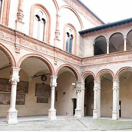 Visita a Palazzo Fodri Tour