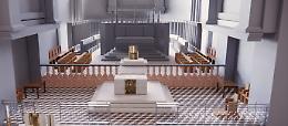 'Nuova' Cattedrale, i fedeli bocciano il progetto