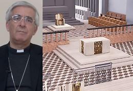 """""""Ammodernamento obbligato, ci fermeremo se dovessimo temere di rovinare il Duomo"""""""