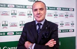 Serie B, Balata: «Stadi aperti almeno al 50%»
