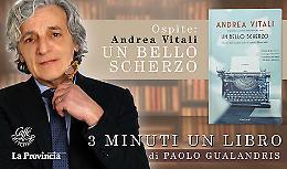 """""""Fascisti da operetta"""" nel piccolo mondo antico di Andrea Vitali"""