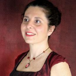 L'amor che move il sole e l'altre stelle, recital poetico teatrale con Chiara Tambani