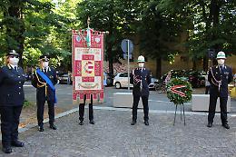 Bombardamento del 1944, commemorate le vittime