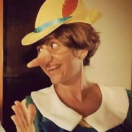 Pinocchio... un burattino come te!