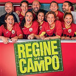 """""""Regine del campo"""" Arena Giardino Cinema"""