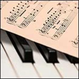 Liszt e Chopin. Principi del pianoforte