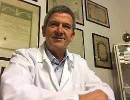 Assuero Lupi: «Io, ammonito da Ats ma vaccinato in Piemonte»