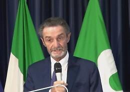 Campagna vaccinale: Lombardia prima Regione, quinti al mondo